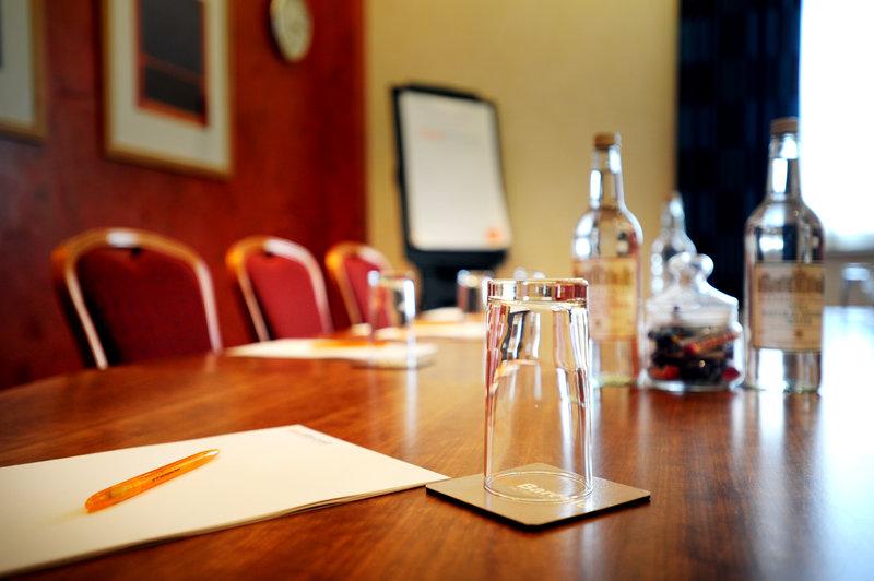 Jurys Inn Oxford-Meeting Room<br/>Image from Leonardo