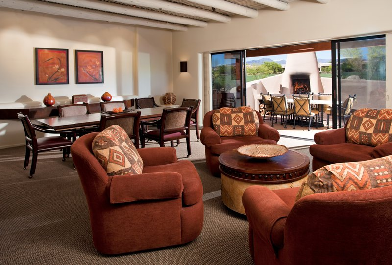 Boulders Resort & Spa, Curio Collection by Hilton-Executive Suite<br/>Image from Leonardo