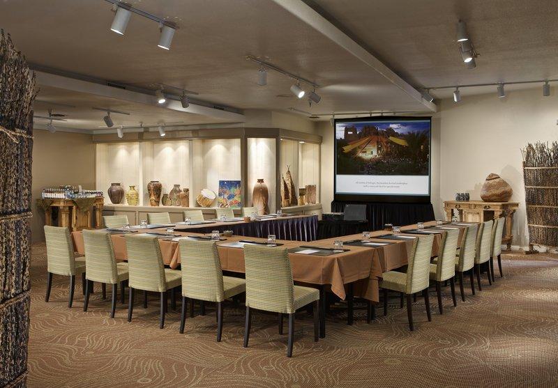 Boulders Resort & Spa, Curio Collection by Hilton-Juniper Room<br/>Image from Leonardo
