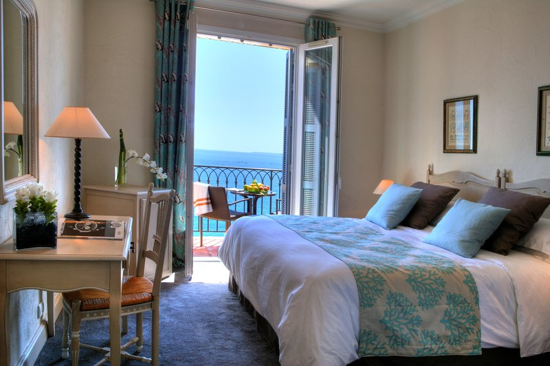La Perouse Hotel-Superior Full Sea View Room<br/>Image from Leonardo