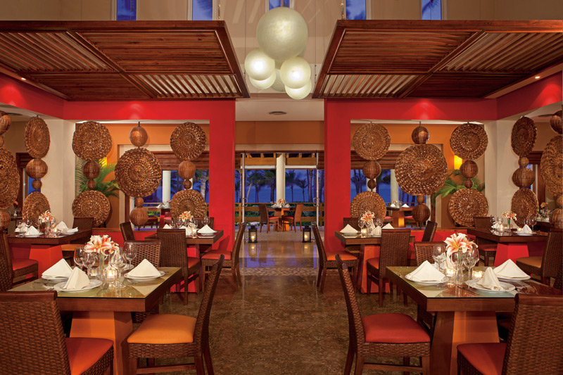 Secrets Royal Beach Punta Cana - Restaurant <br/>Image from Leonardo