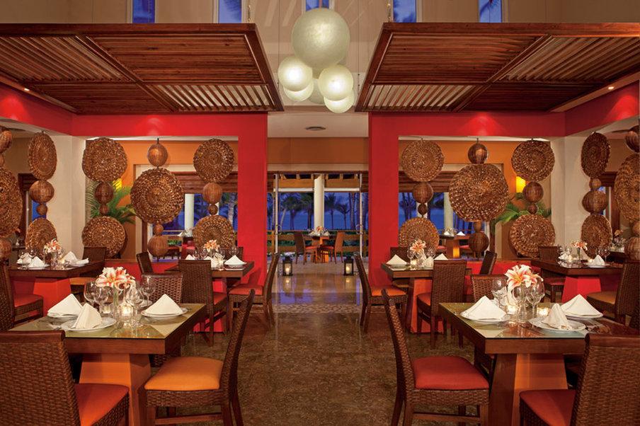 Secrets Royal Beach Punta Cana - Restaurant <br/>Image from Leonardo