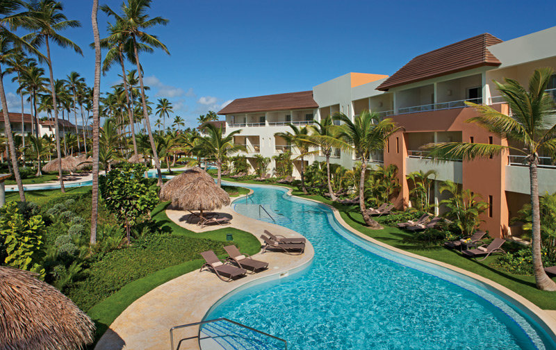 Secrets Royal Beach Punta Cana - Pool <br/>Image from Leonardo