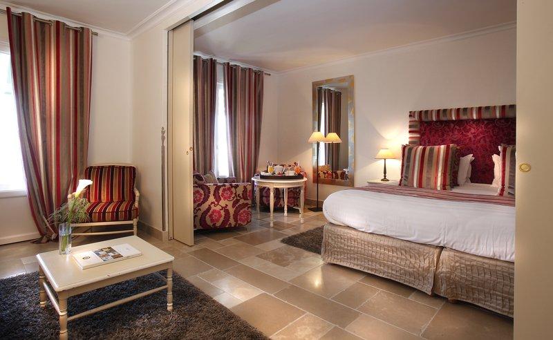 La Perouse Hotel-Suite<br/>Image from Leonardo