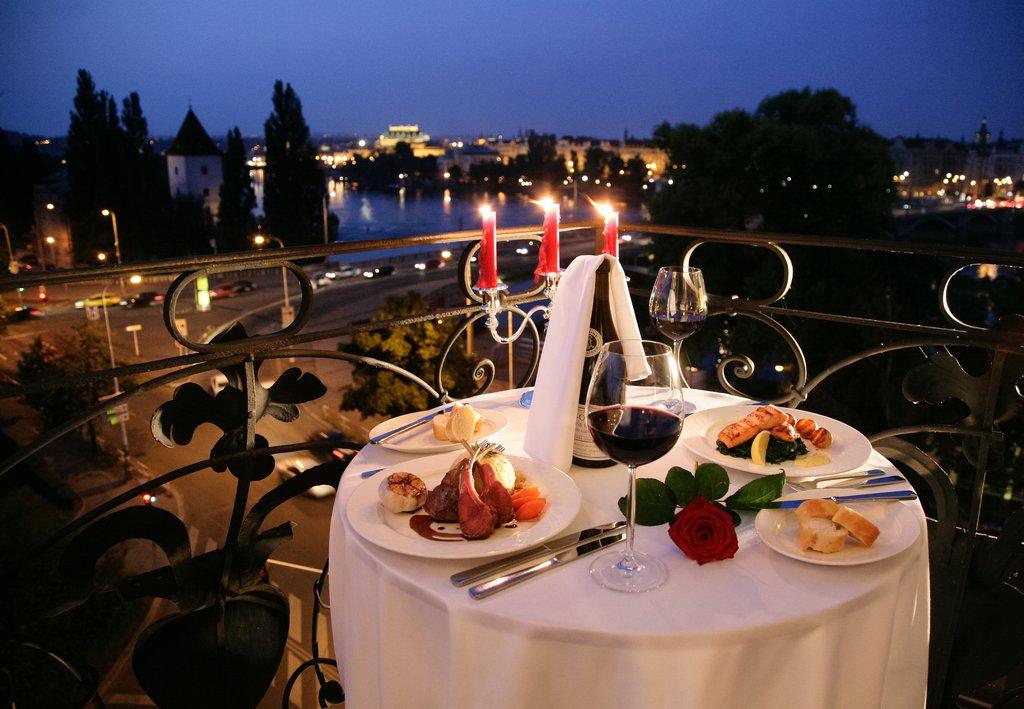 Mamaison Hotel Riverside - Balcony <br/>Image from Leonardo
