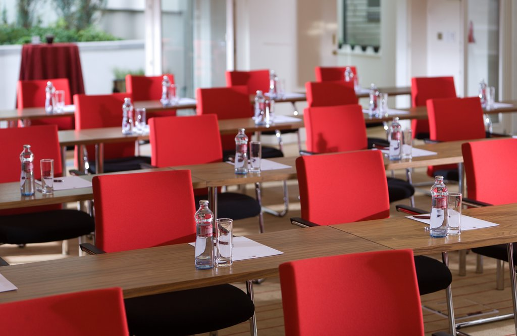 Mamaison Hotel Riverside - Meeting Room <br/>Image from Leonardo