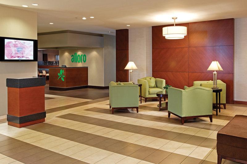 Holiday Inn Burlington - Hotel & Conf Centre-Our Services<br/>Image from Leonardo