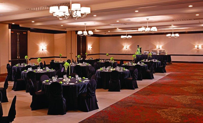Holiday Inn Burlington - Hotel & Conf Centre-Ballroom<br/>Image from Leonardo