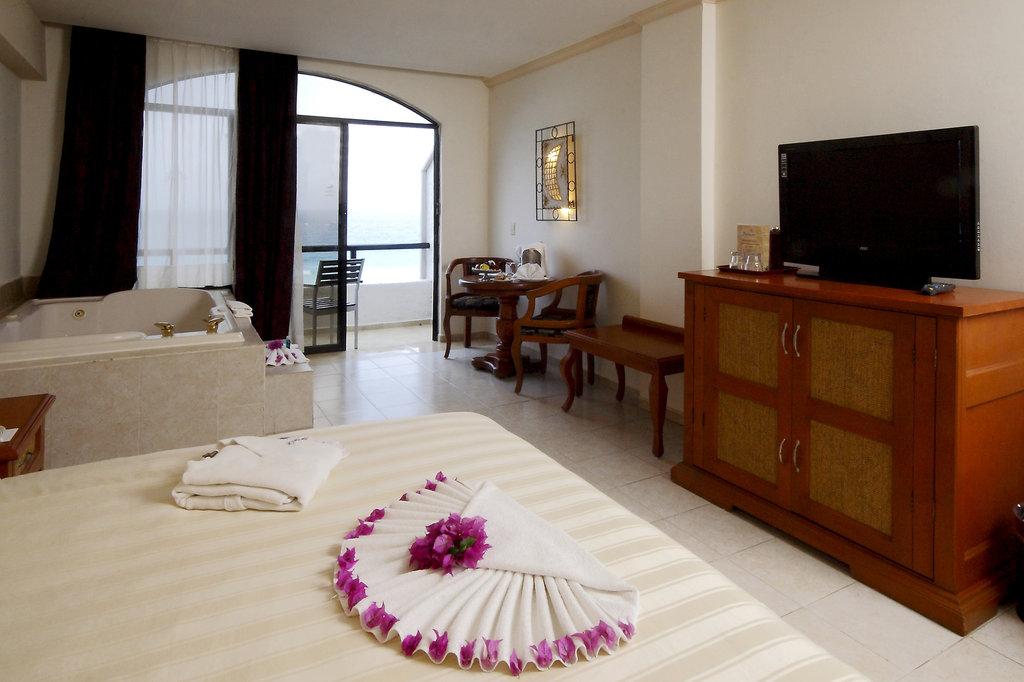 Golden Parnassus Resort & Spa - CLUB OCEAN <br/>Image from Leonardo