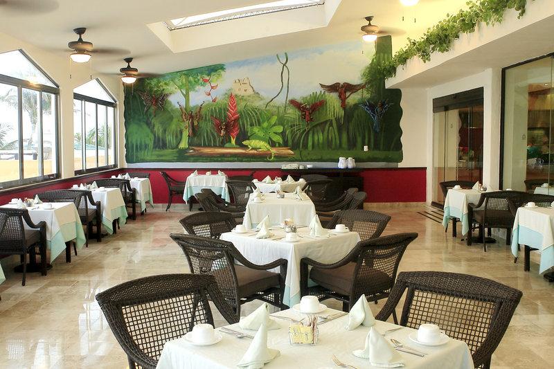 Golden Parnassus Resort & Spa - Restaurent Paradise <br/>Image from Leonardo