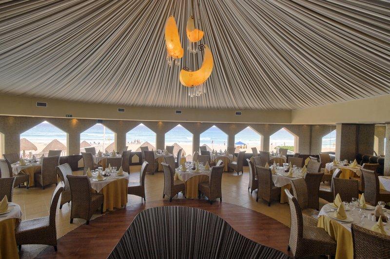 Golden Parnassus Resort & Spa - Restaurant Shangri La <br/>Image from Leonardo