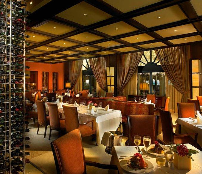 Paradisus Palma Real - Normal PPalma Real Restaurant Vento Wide <br/>Image from Leonardo