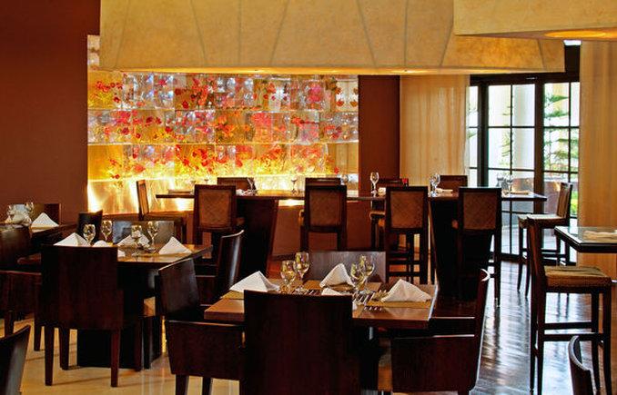 Paradisus Palma Real - Normal PPalma Real Restaurant Bana Sushi Bar <br/>Image from Leonardo