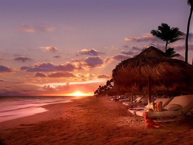 Paradisus Palma Real - Normal PPalma Real Sunrise <br/>Image from Leonardo