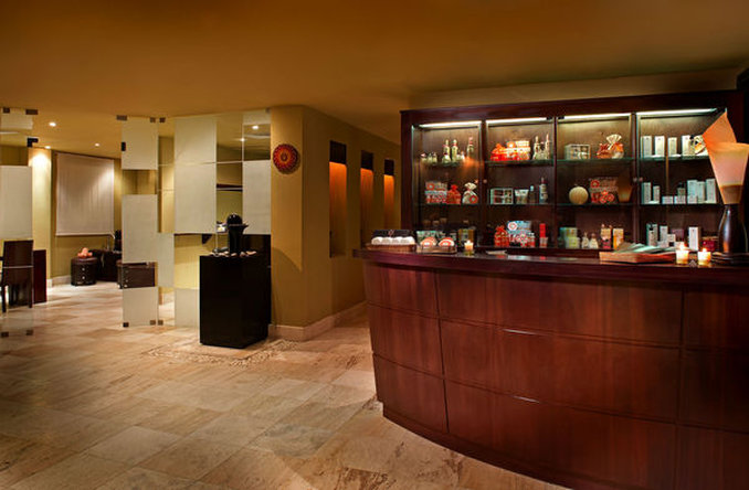 Paradisus Palma Real - Normal PPalma Real Yhi Spa Salon <br/>Image from Leonardo