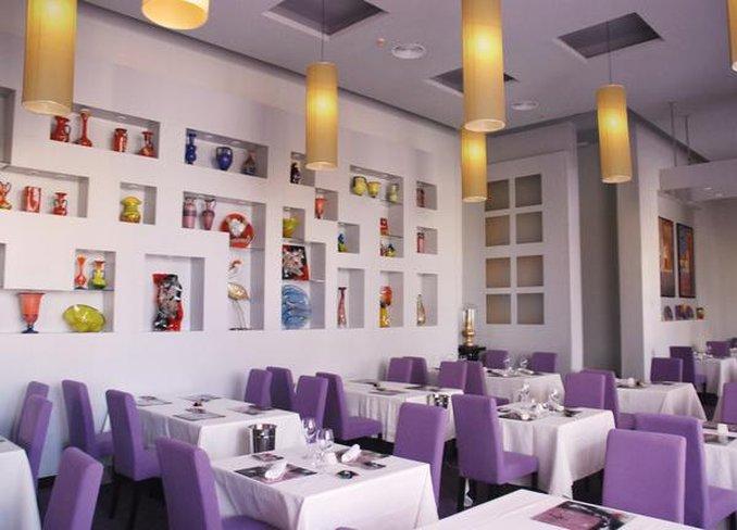 Riu Palace Aruba - Dining <br/>Image from Leonardo
