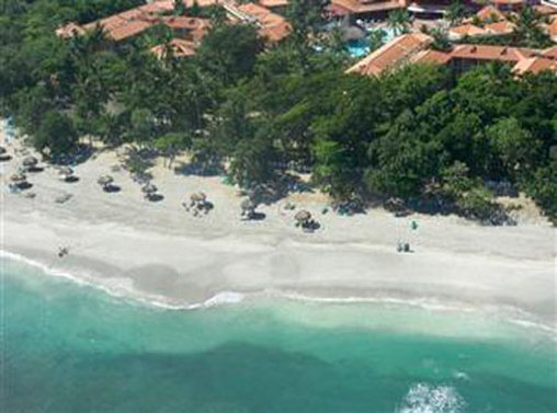 Gran Ventana Beach Resort-Beach<br/>Image from Leonardo