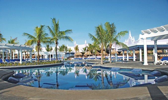 Riu Montego Bay-Hotel Exterior<br/>Image from Leonardo