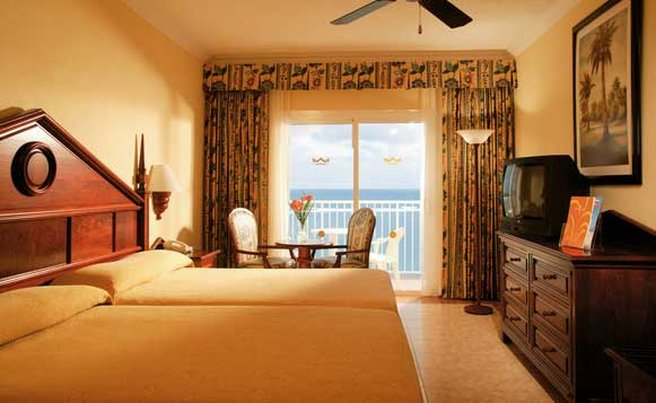 Riu Montego Bay-Guest Room<br/>Image from Leonardo