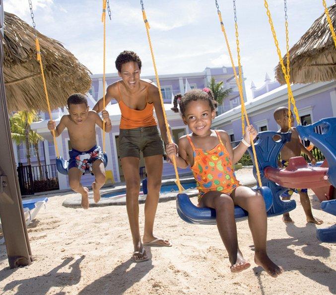 Riu Montego Bay-Children's Activities<br/>Image from Leonardo