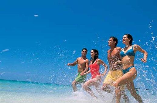 Riu Montego Bay-Beach<br/>Image from Leonardo