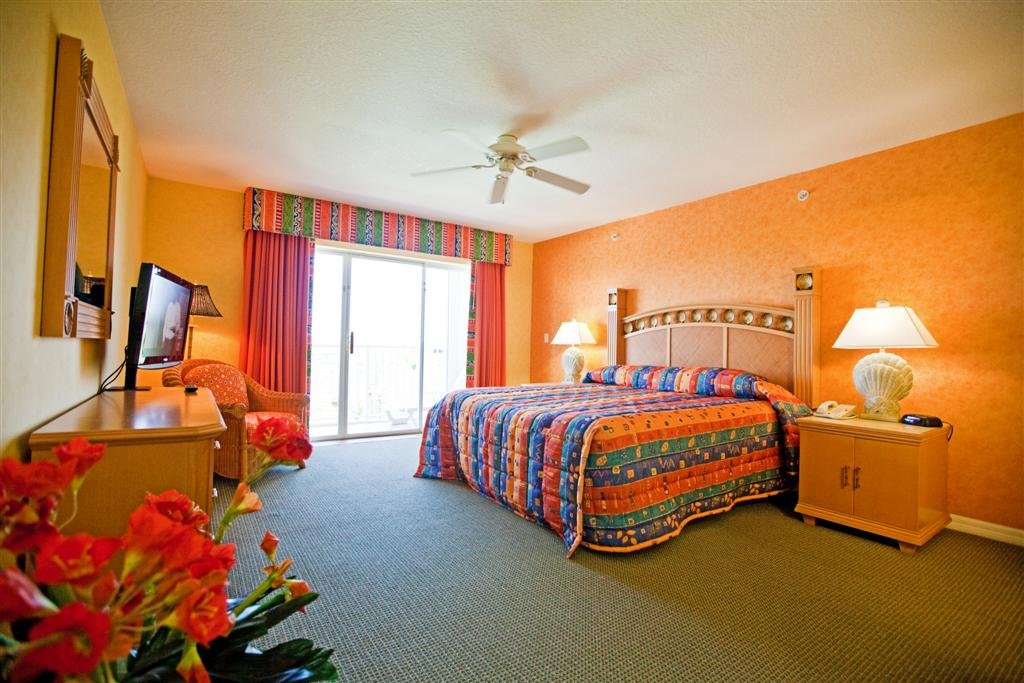 Holiday Inn Club Vacations Cape Canaveral Beach Resort-Guest Room<br/>Image from Leonardo