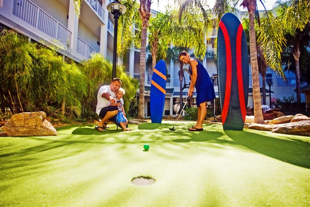 Holiday Inn Club Vacations Cape Canaveral Beach Resort-Ron Jon<br/>Image from Leonardo