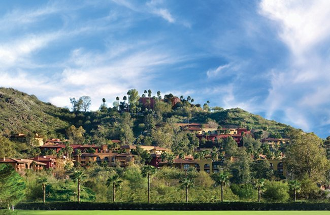 Pointe Hilton Tapatio Cliffs - Welcome! <br/>Image from Leonardo