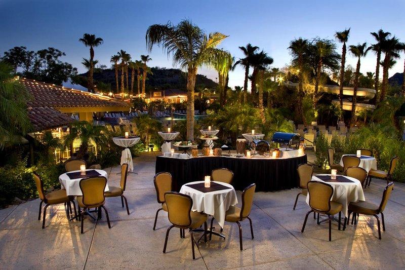 Pointe Hilton Squaw Peak Resort - Slim Pickens <br/>Image from Leonardo