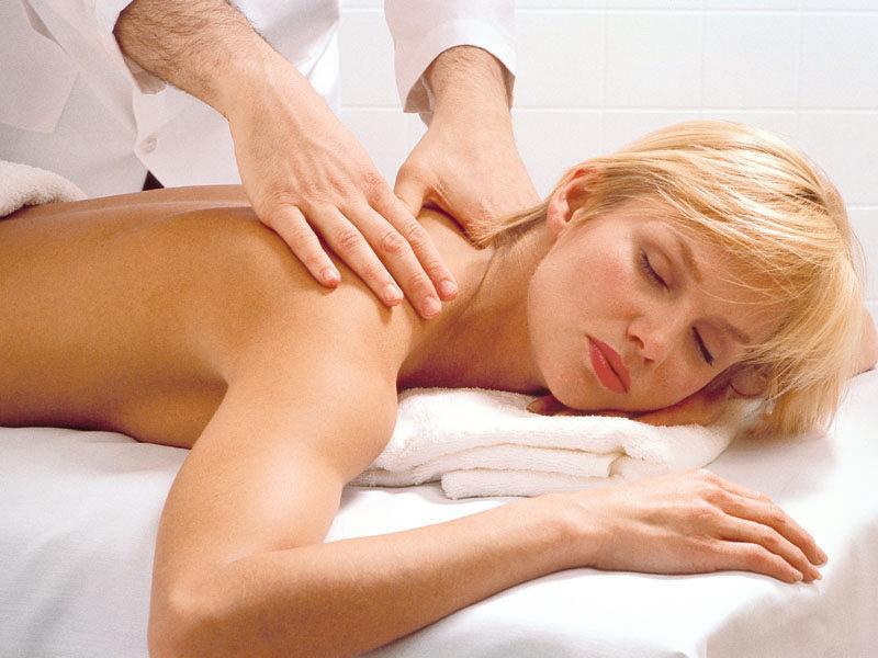 Pointe Hilton Squaw Peak Resort - Massage <br/>Image from Leonardo