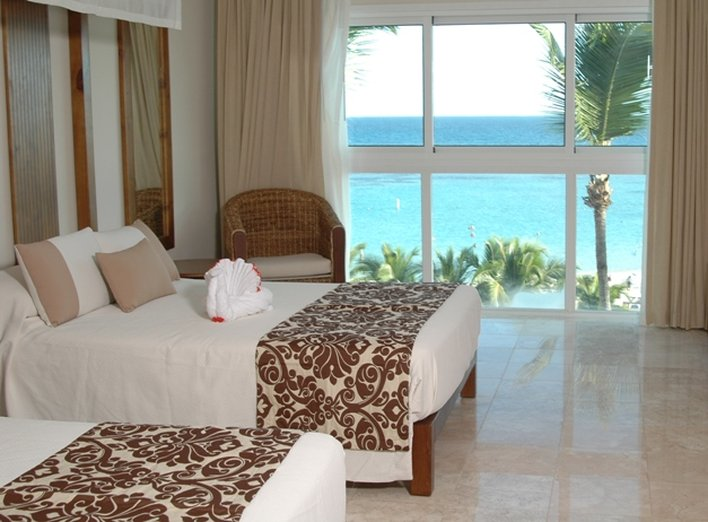 Be Live Experience Hamaca-Beach-HAMDeluxe<br/>Image from Leonardo