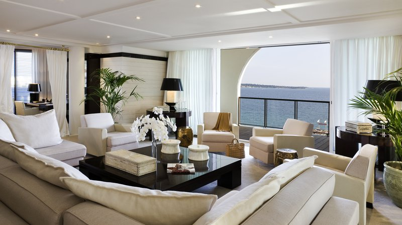 Hotel Barriere Le Majestic-Suite Majestic Barriere<br/>Image from Leonardo