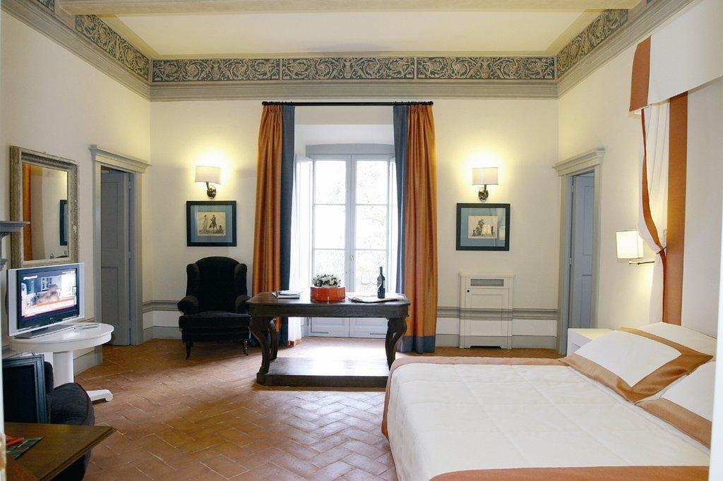 Borgo Scopeto Relais-Suite<br/>Image from Leonardo