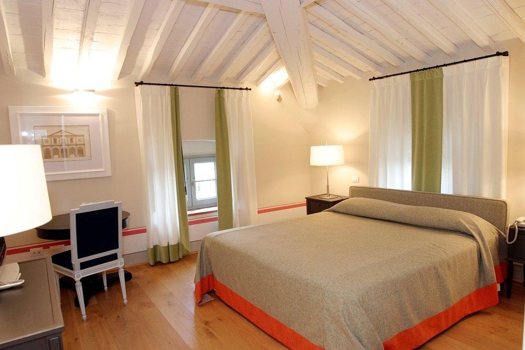 Borgo Scopeto Relais-Classic Room<br/>Image from Leonardo