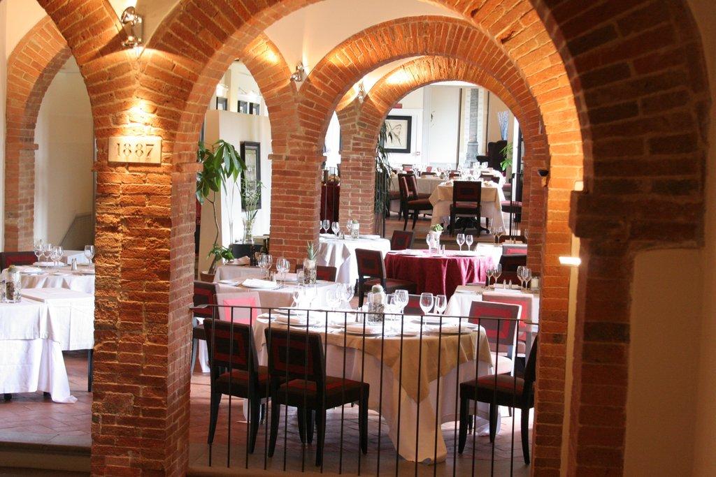Borgo Scopeto Relais-Restaurant<br/>Image from Leonardo