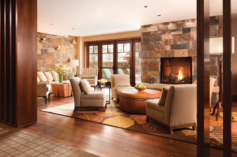 Four Seasons Resort Vail-VAI Spa<br/>Image from Leonardo