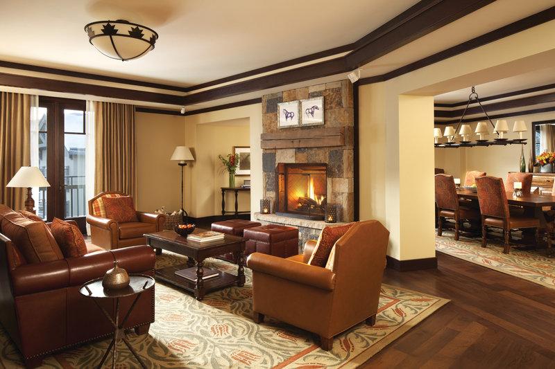 Four Seasons Resort Vail-VAI Suite<br/>Image from Leonardo