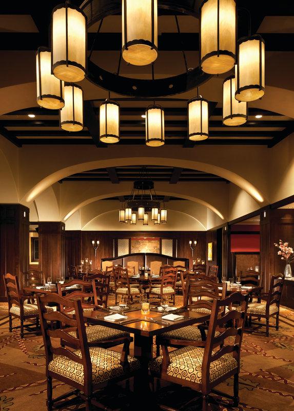 Four Seasons Resort Vail-VAI_Restaurant<br/>Image from Leonardo