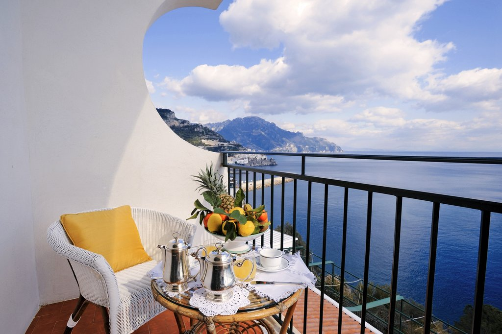 Santa Caterina Hotel-Superior Double<br/>Image from Leonardo
