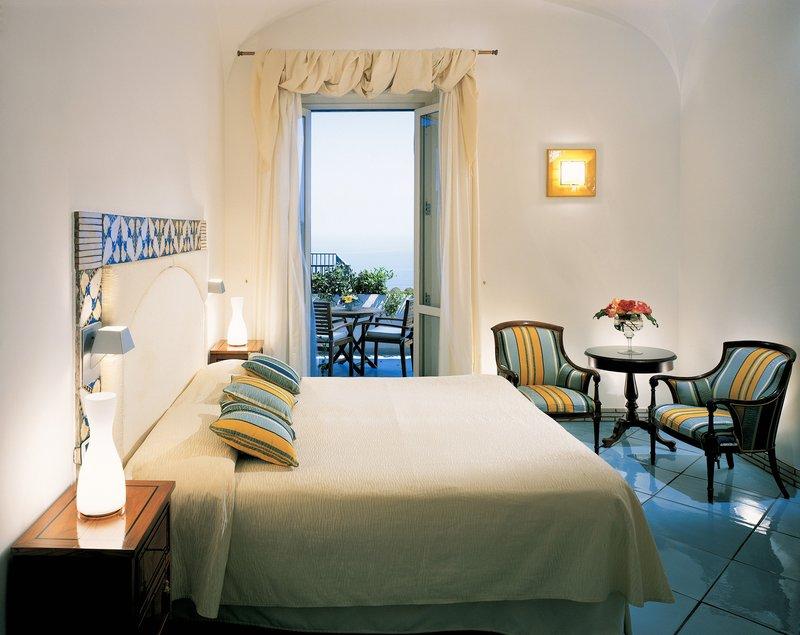 Santa Caterina Hotel-Superior Double<br/>Image from Leonardo