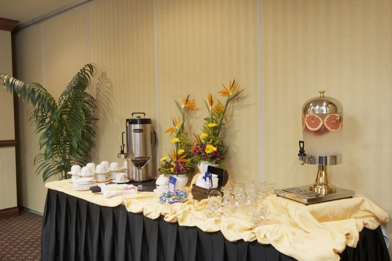 Best Western Plus Port OCall Hotel-Meetings Catering<br/>Image from Leonardo