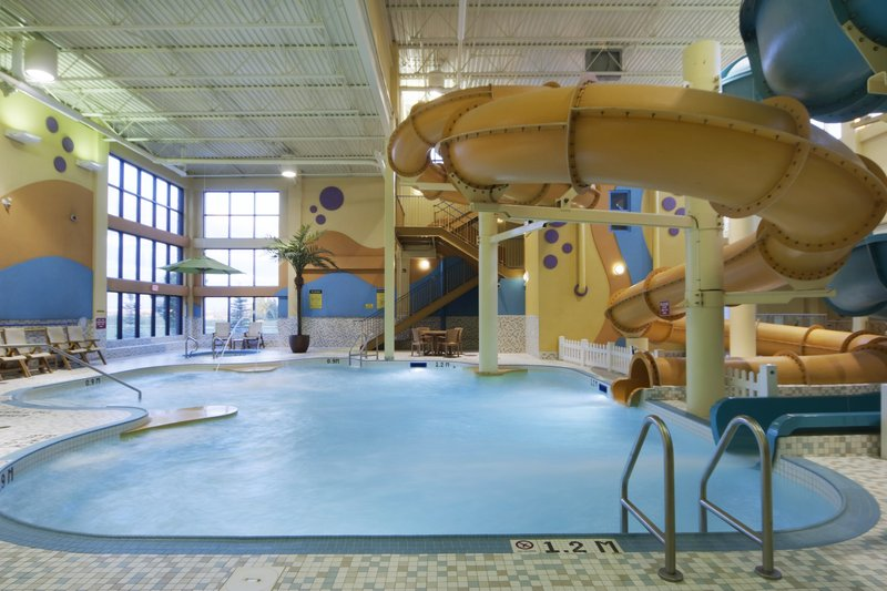 Best Western Plus Port OCall Hotel-Water Park<br/>Image from Leonardo