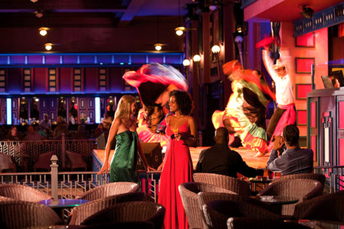 Riu Guanacaste - Entertainment <br/>Image from Leonardo