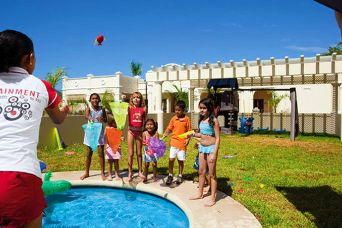 Riu Guanacaste - Kids Club <br/>Image from Leonardo