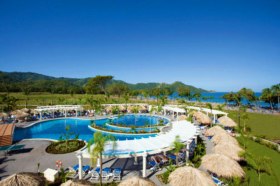 Riu Guanacaste - Pool View III <br/>Image from Leonardo