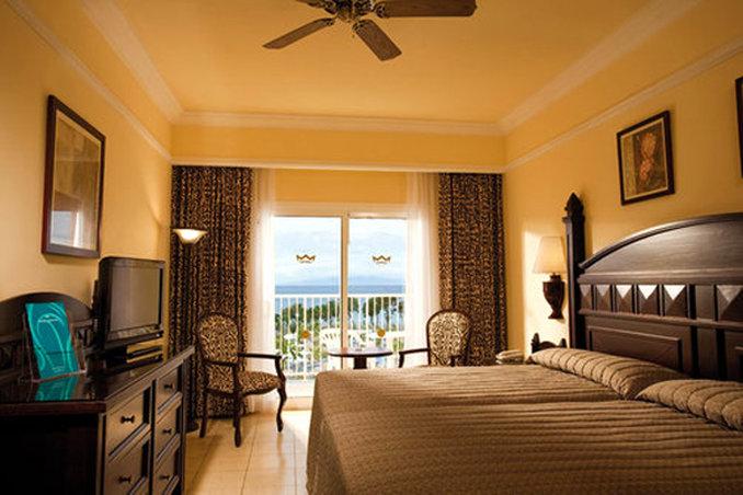 Riu Guanacaste - Room II <br/>Image from Leonardo