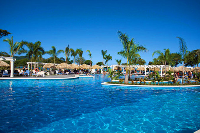 Riu Guanacaste - Pool View VI <br/>Image from Leonardo