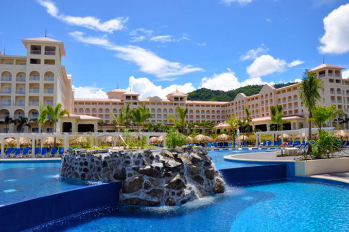 Riu Guanacaste - Pool View <br/>Image from Leonardo