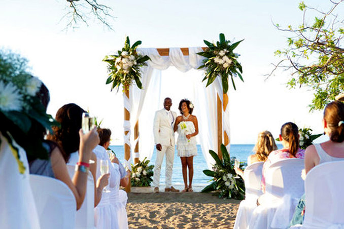 Riu Guanacaste - Weddings <br/>Image from Leonardo