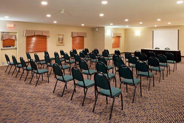Holiday Inn Hotel & Suites Regina-Meeting Room<br/>Image from Leonardo